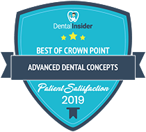 Dental Insider 2019 Award
