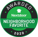 Neighborhood favorite 2018